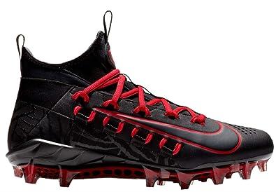 1d7ab64e9 Nike Alpha Huarache 6 Elite Lax Mens 880409-006 Size 8