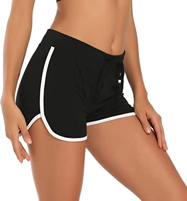 jogging shorts Thick-fil-A booty yoga dolphin