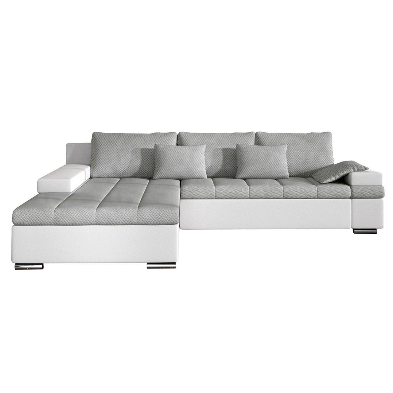 Unglaublich Moderne Sofas Günstig Galerie Von Design Ecksofa Bangkok Smart, L-form Couch, Eckcouch