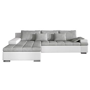 Design Ecksofa Bangkok Smart L Form Couch Moderne Eckcouch Mit