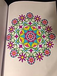 Pattern And Design Coloring Book Jenean Morrison Adult