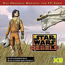 Ein unfairer Deal / Die Stimme der Freiheit (Star Wars Rebels 5)
