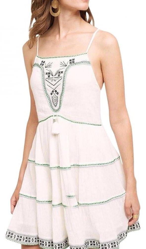 d67a34bf8665c Top12: Anthropologie Talara Tassel Dress by Flannel $438 - NWT