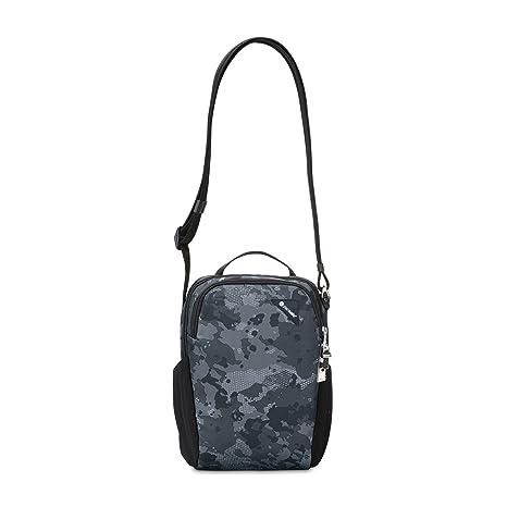 Theft 7 Vibe Compact 30 cm Bolso Travel Bag 200 Anti PacSafe Bandolera pCtBqw