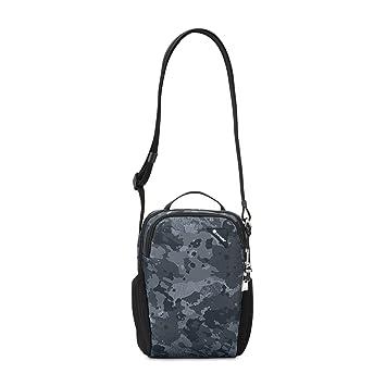 fbf8331d14dec Pacsafe Vibe 200 Unisex-Erwachsene Anti-Theft Compact Travel Bag ...