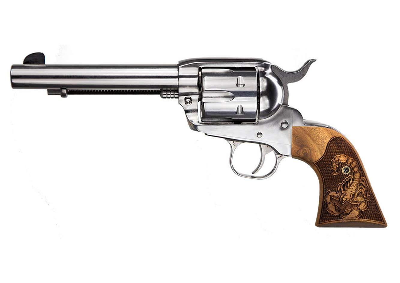 Ruger Grips New Vaquero /& 50th Anniversary Blackhawk Exotic Hardwood Scorpion