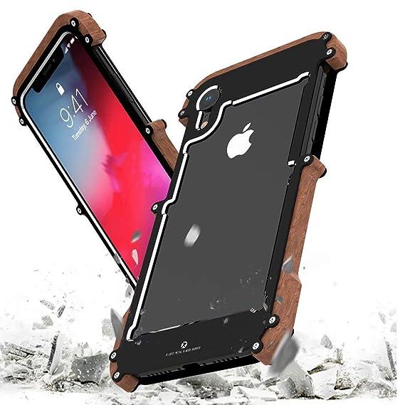 iphone xs aluminium case