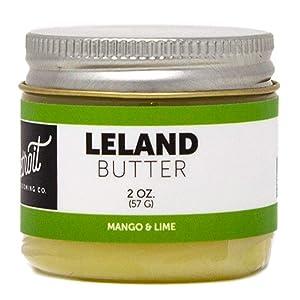 Detroit Grooming Leland Beard Butter 2oz