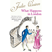 What Happens In London (Bevelstoke Book 2) (English Edition)