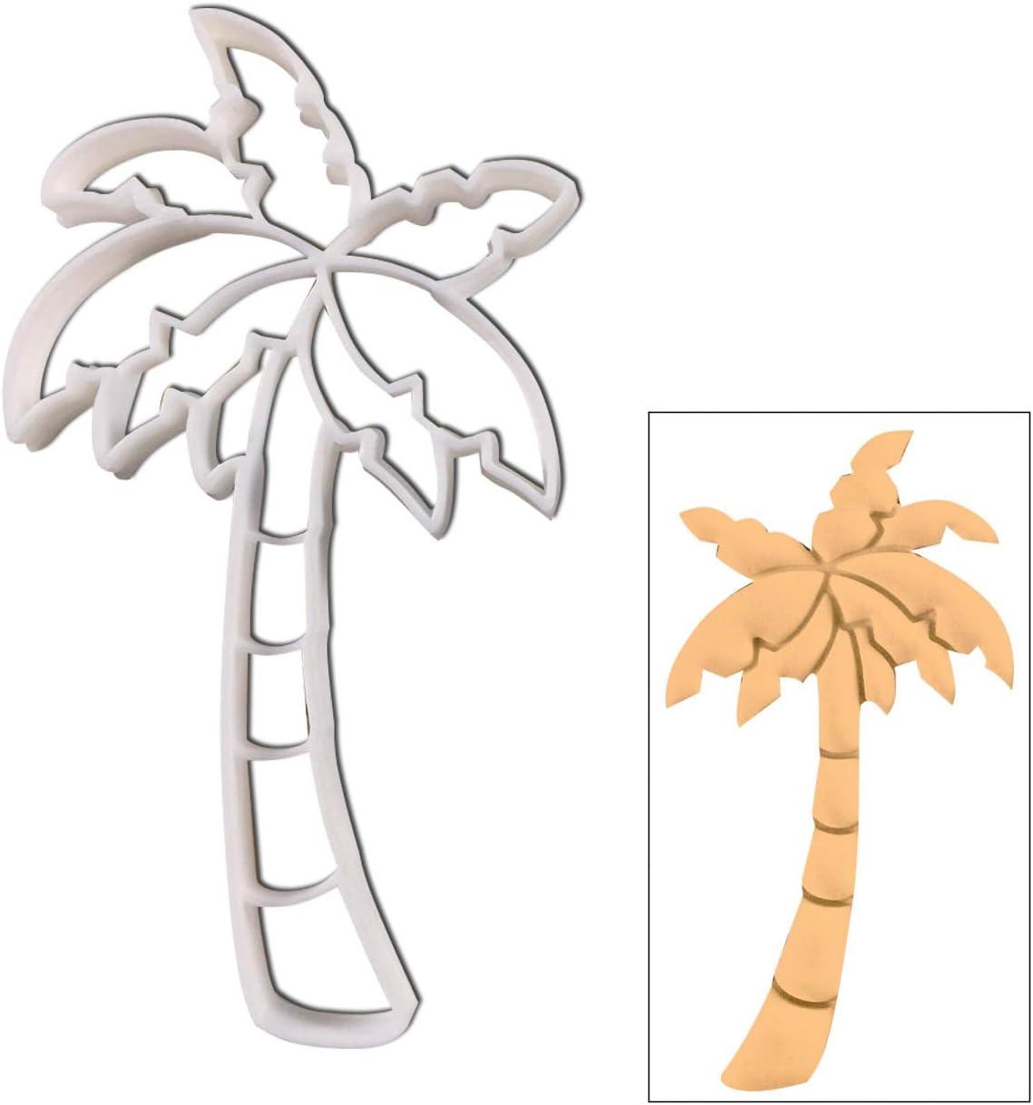 Palm Tree Leaf Cookie Cutter