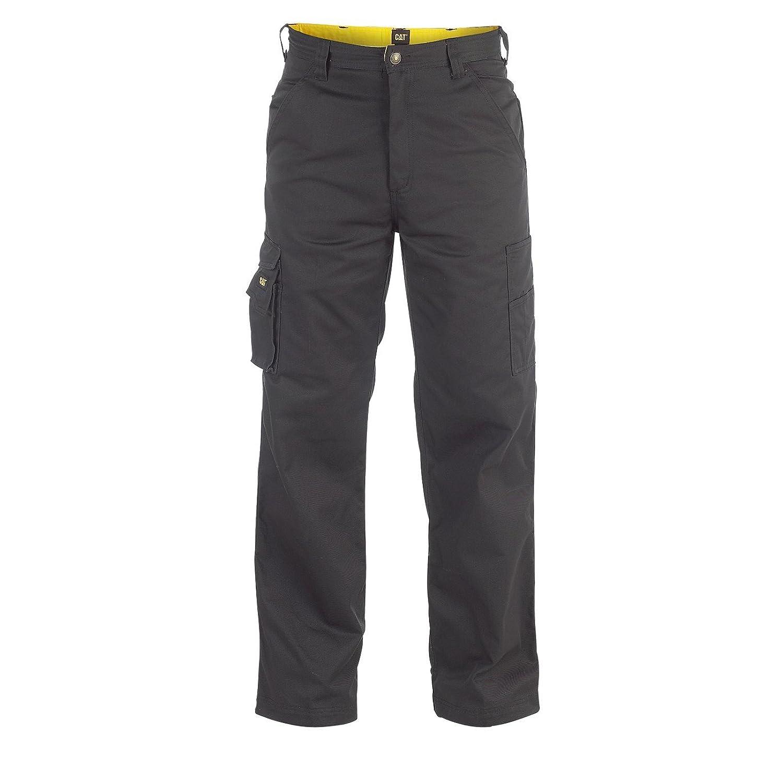 Caterpillar C171 Premium Task Trouser Long Leg / Mens Trousers