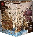 Heye - Heye-29570 - Puzzle Classique - Corsair - Ruyer - 1000 Pièces