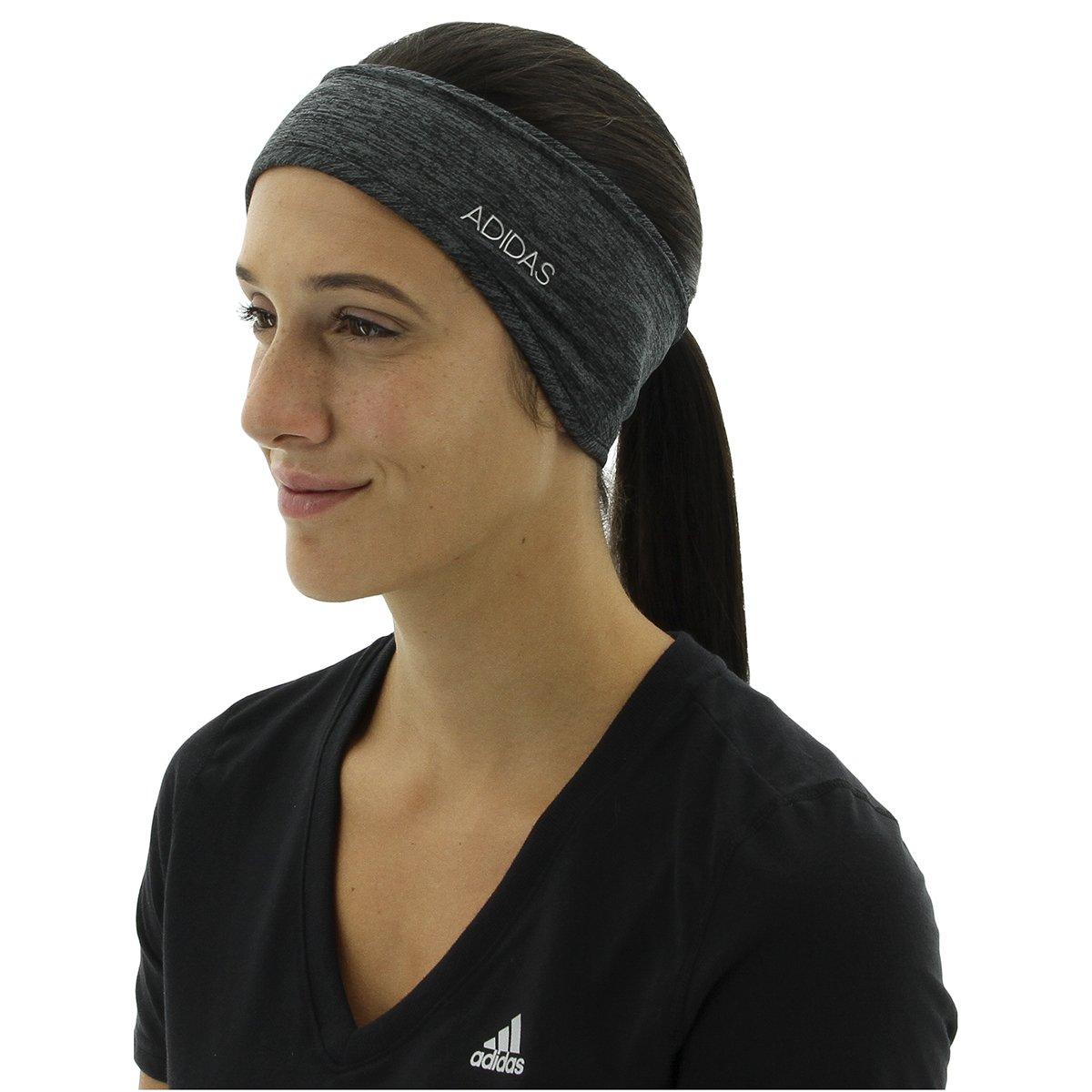 4d9c3c2b35d8 adidas Women s Heather Tech Headband