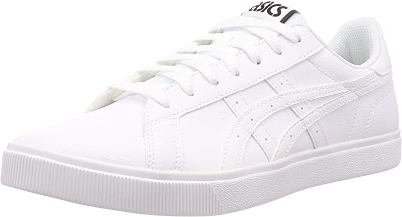 Asics Classic CT Herren Sneakers Komplett Weiß