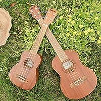 X-Mile Puente de Guitarra Clásica de 6 Cuerdas Juego de Puente y ...