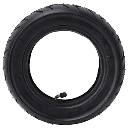 Amazon.com : VGEBY1 Scooter Inflatable Tyre, 10 Inch Solid ...