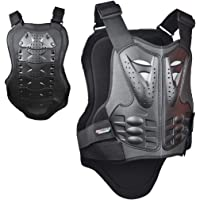 madbike Chaleco Armor Protector de motocicleta para protección