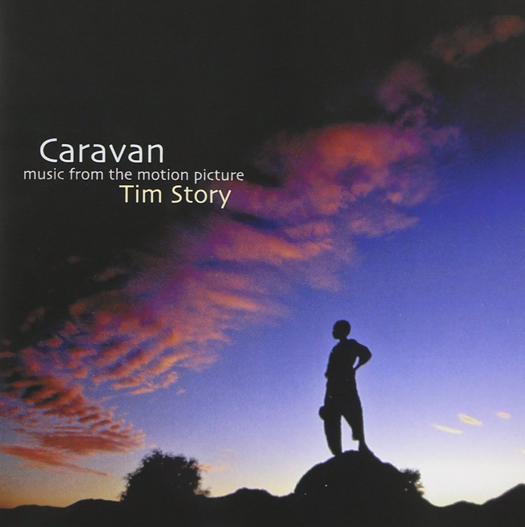 Caravan by Nepenthe Music & Publishing