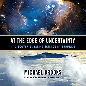 At the Edge of Uncertainty Audiobook