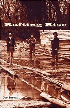 Rafting Rise (Contemporary Poetry Series)
