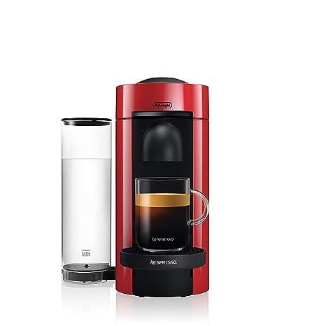 DeLonghi Nespresso Vertuo ENV 150.R - Cafetera ...