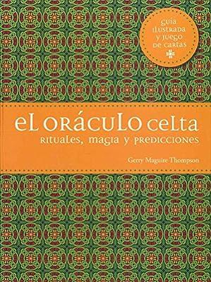 El Oráculo Celta (Esoterismo): Amazon.es: Maguile Thompson, Gerry, Felis Prósper, Agnès: Libros