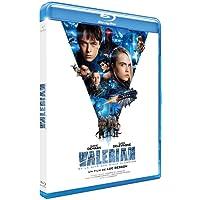Valérian et la Cité des Mille Planètes [Blu-ray + Blu-ray bonus]