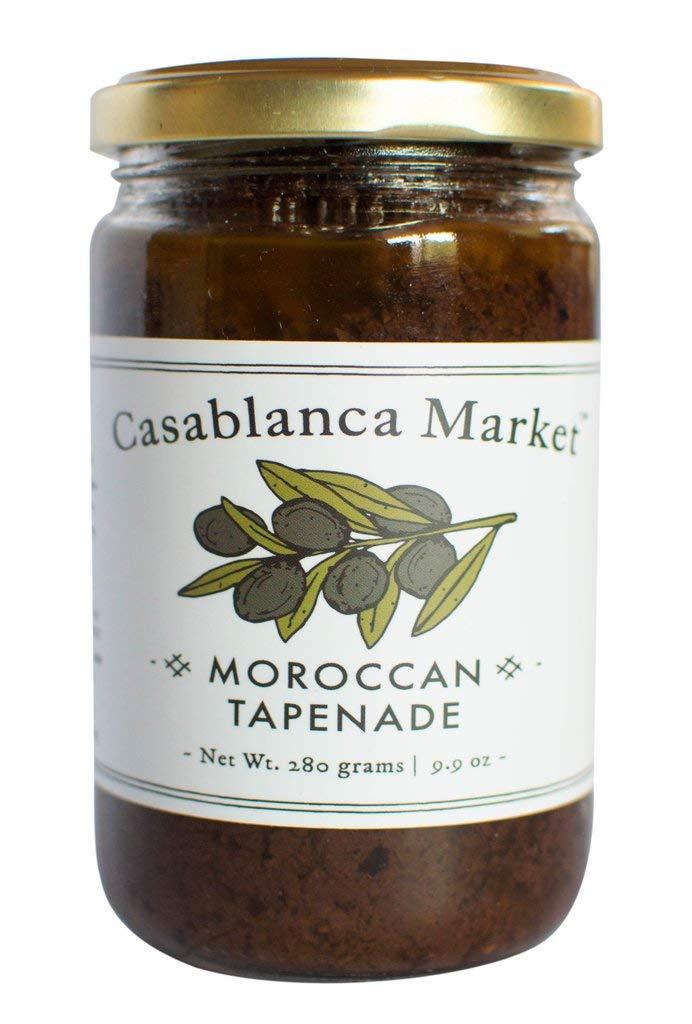 Casablanca Market Tapenade by Casablanca Market