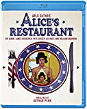 Alice's Restaurant [Blu-ray]