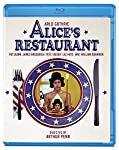 Cover Image for 'Alice's Restaurant'