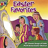Easter Favorites by Cedarmont Kids