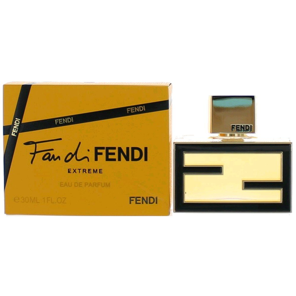 b6a9eb81f145 Amazon.com   FENDI Fan Di Extreme EDP Spray For Women, 1.0 Oz (30 Ml) (W)    Beauty