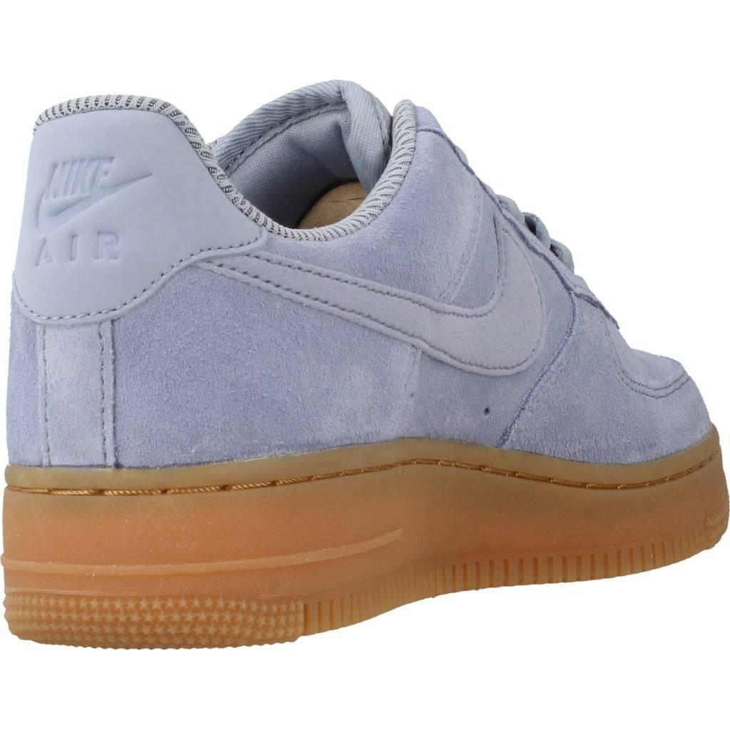 Nike WMNS AIR Force 1 '07 '07 '07 SE rot e8dfdd