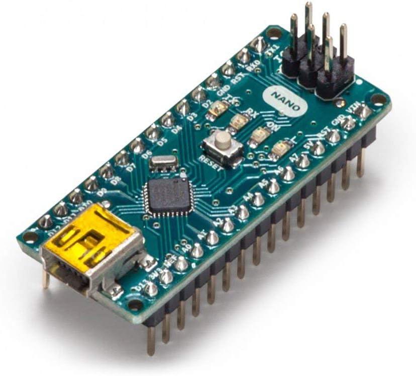 RoHS Arduino Nano - la versión para breadboard: Amazon.es: Bricolaje y herramientas