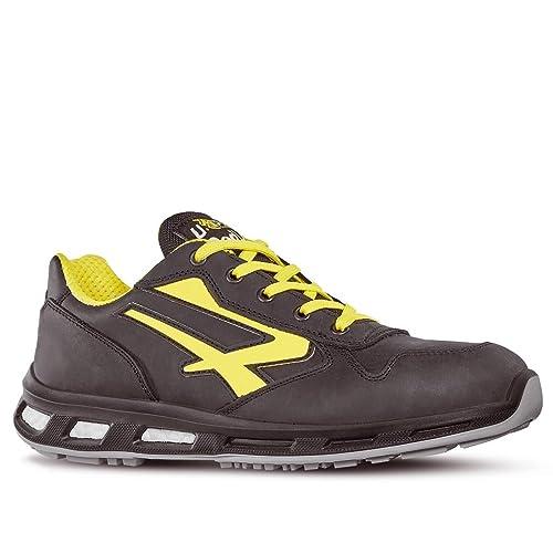 Zapatos de seguridad Point S1P SRC U-Power para hombre/mujer: 44 OlMxw1E8OG
