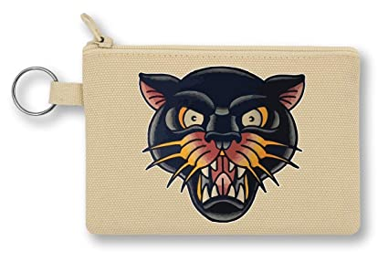 Tiger Head Animal Old School Tattoo Collection Vintage ...