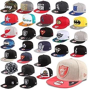 New Era Gorra 9fifty GORRA SNAPBACK Nueva York Yankees Los Angeles Dodgers  SOX Batman Superman etc - Chicago Blackhawks  M03 5624b6c815f