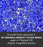 FilterPal FP1 [1 Pack] - The Dust Stops