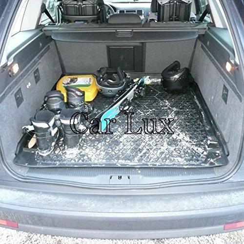 Alfombra cubeta protector cubre maletero Extrem a medida y antideslizante para Expert III Traveller L2 Car Lux AR04512