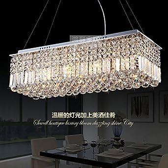 Gedruckte Beleuchtung Lampen Lampe Kristall-Kronleuchter ...