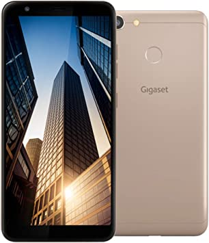 Gigaset GS280 - Smartphone - Pantalla de 14.5 cm (5.7