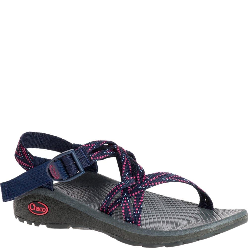 Chaco Women's Zcloud X Sport Sandal B01JDNJDQG 8 B(M) US|Action Blue