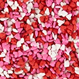 #3: Micro Hearts Sprinkle Mix, 2.65 Ounces by Wilton