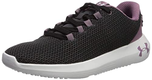 Under Armour Ripple, Zapatillas de Running para Mujer: Amazon.es: Zapatos y complementos