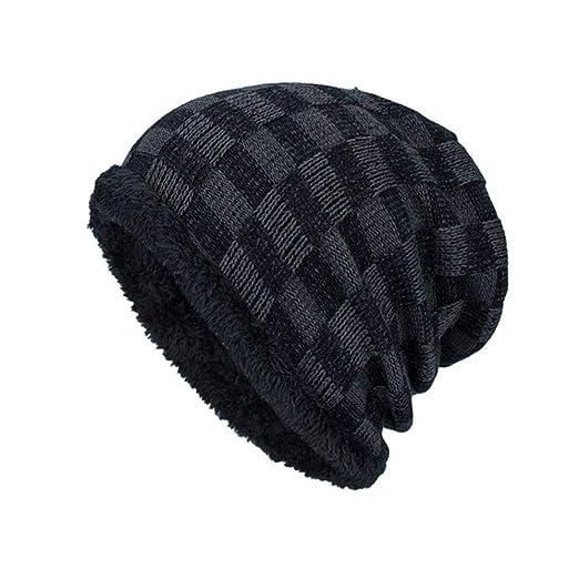 18a3f855f50e9 Hunputa Mens Hat Winter