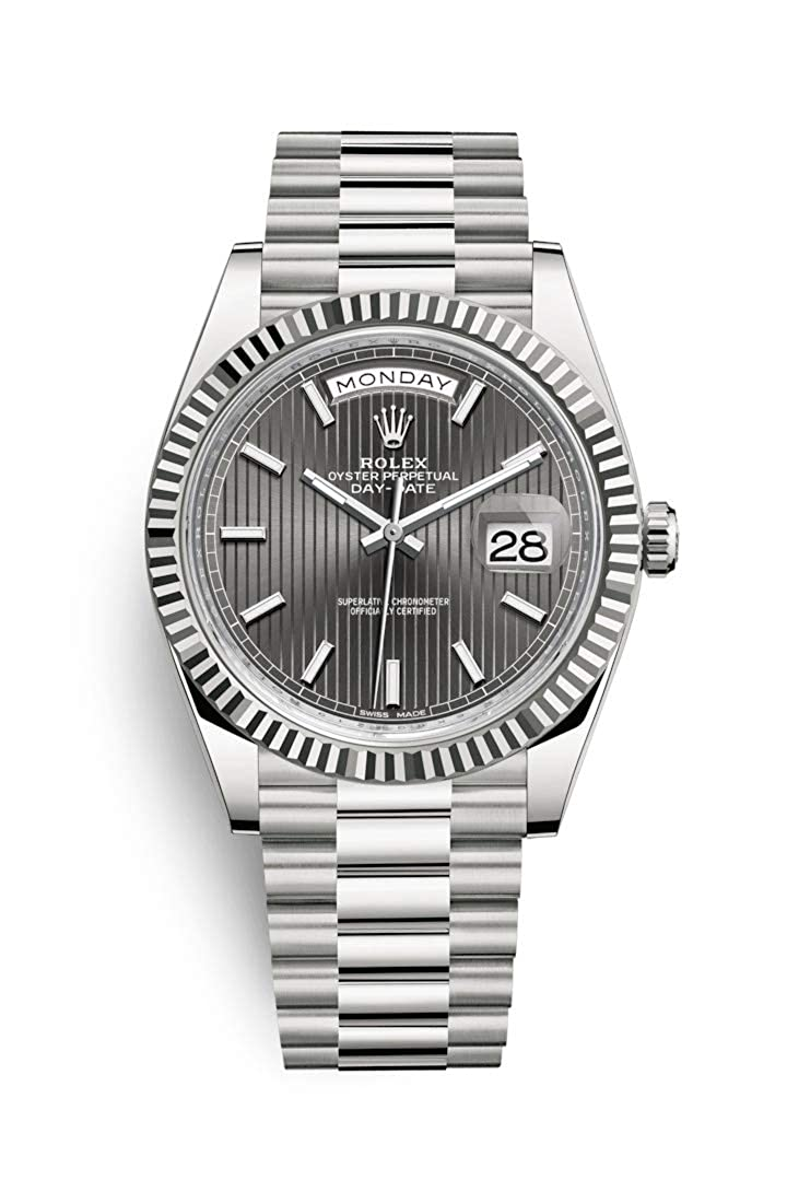 Amazon.com Rolex Oyster Perpetual Day Date 40 Automatic