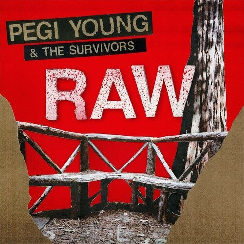 Pegi Young - Raw