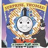 Surprise, Thomas! (Thomas & Friends) (A Chunky Book(R))