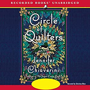Circle of Quilters Audiobook