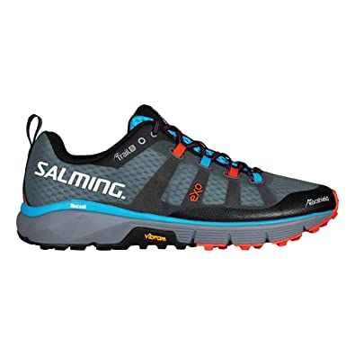 Salming Shoe Et BlackChaussures Sacs Grey 5 Trail Men qc543RjALS